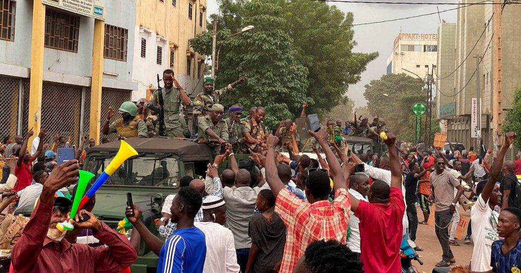 Malí: Claves de un golpe de estado popular