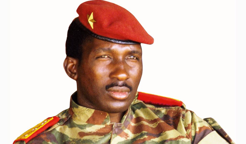 Thomas Sankara, La Sombra de Balai Citoyen