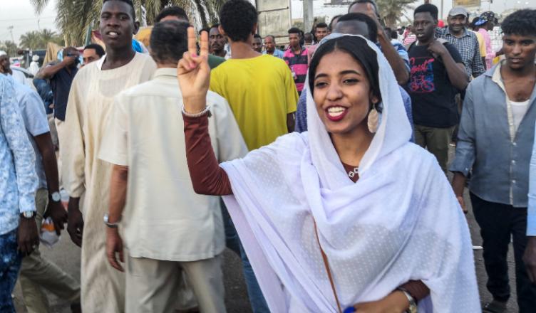 La transición democrática en Sudán: una oportunidad climática