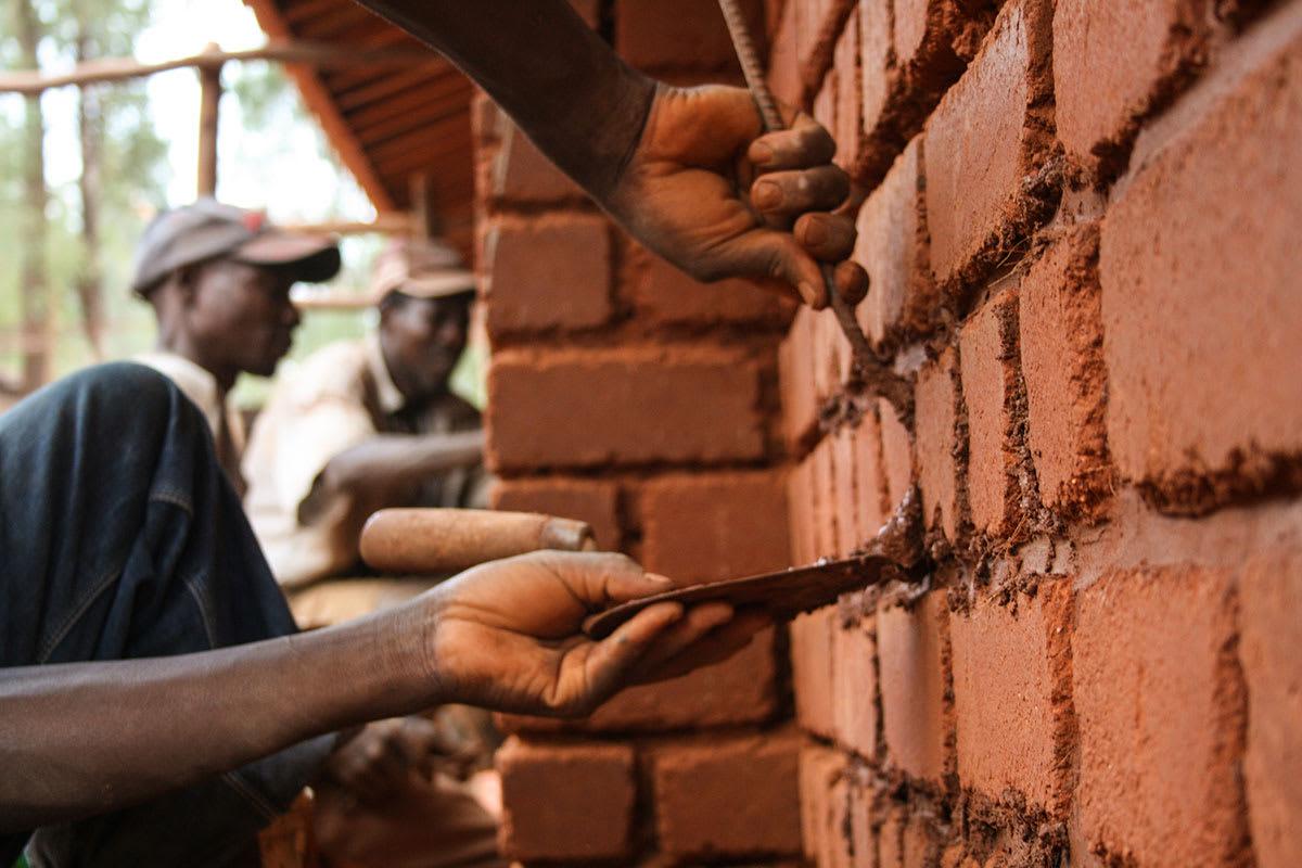 Iniciativas para la construcción de un África sostenible