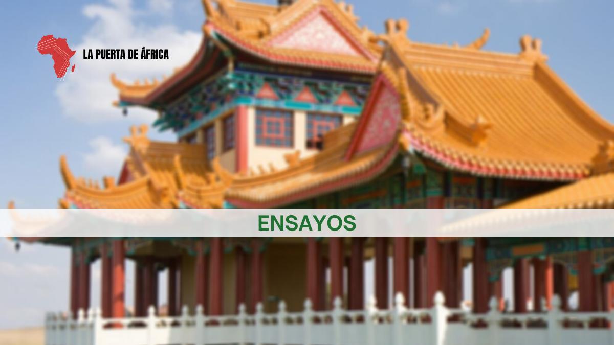 China en áfrica: ¿neocolonialismo o cooperación?