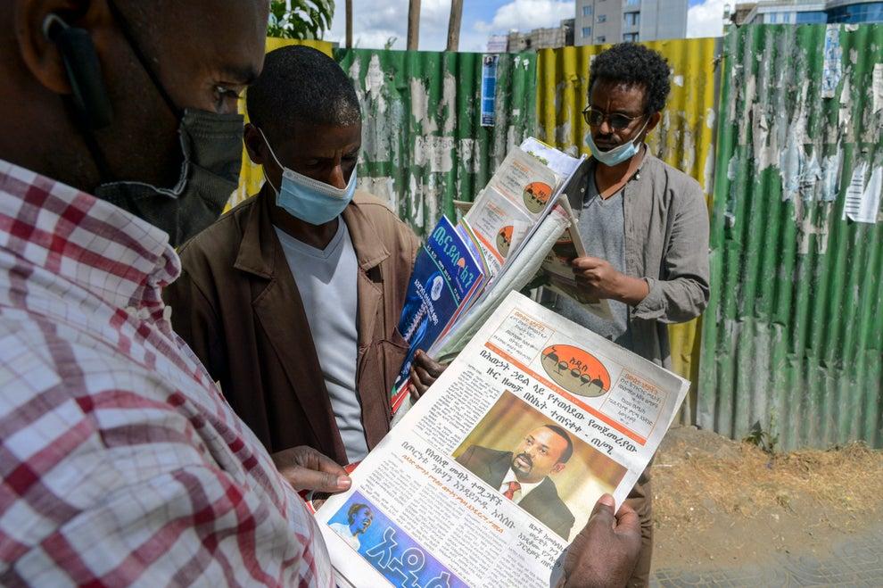 Etiopía, la ruptura del federalismo multiétnico