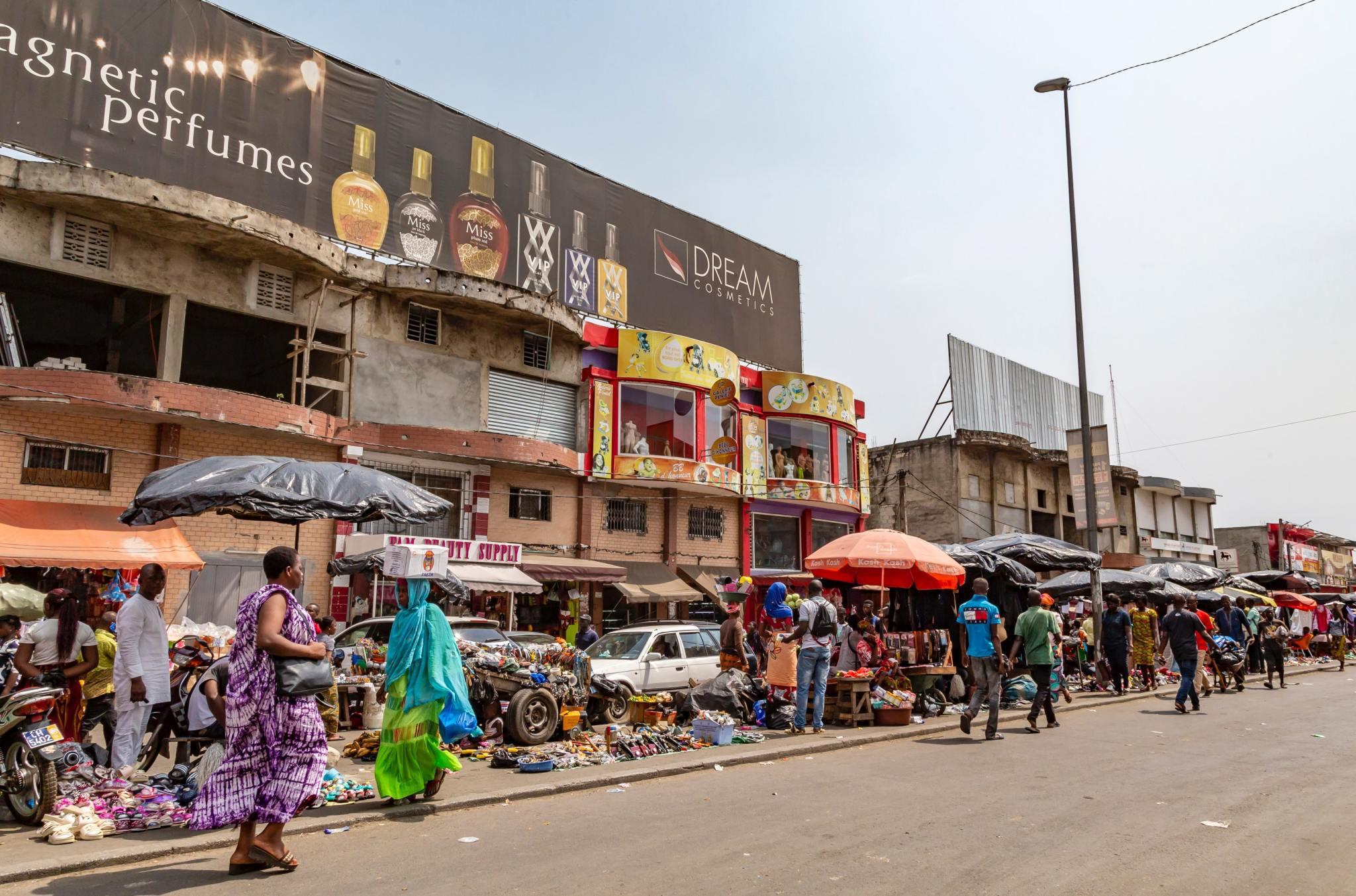AfCFTA: La Unión de Libre Mercado Africana