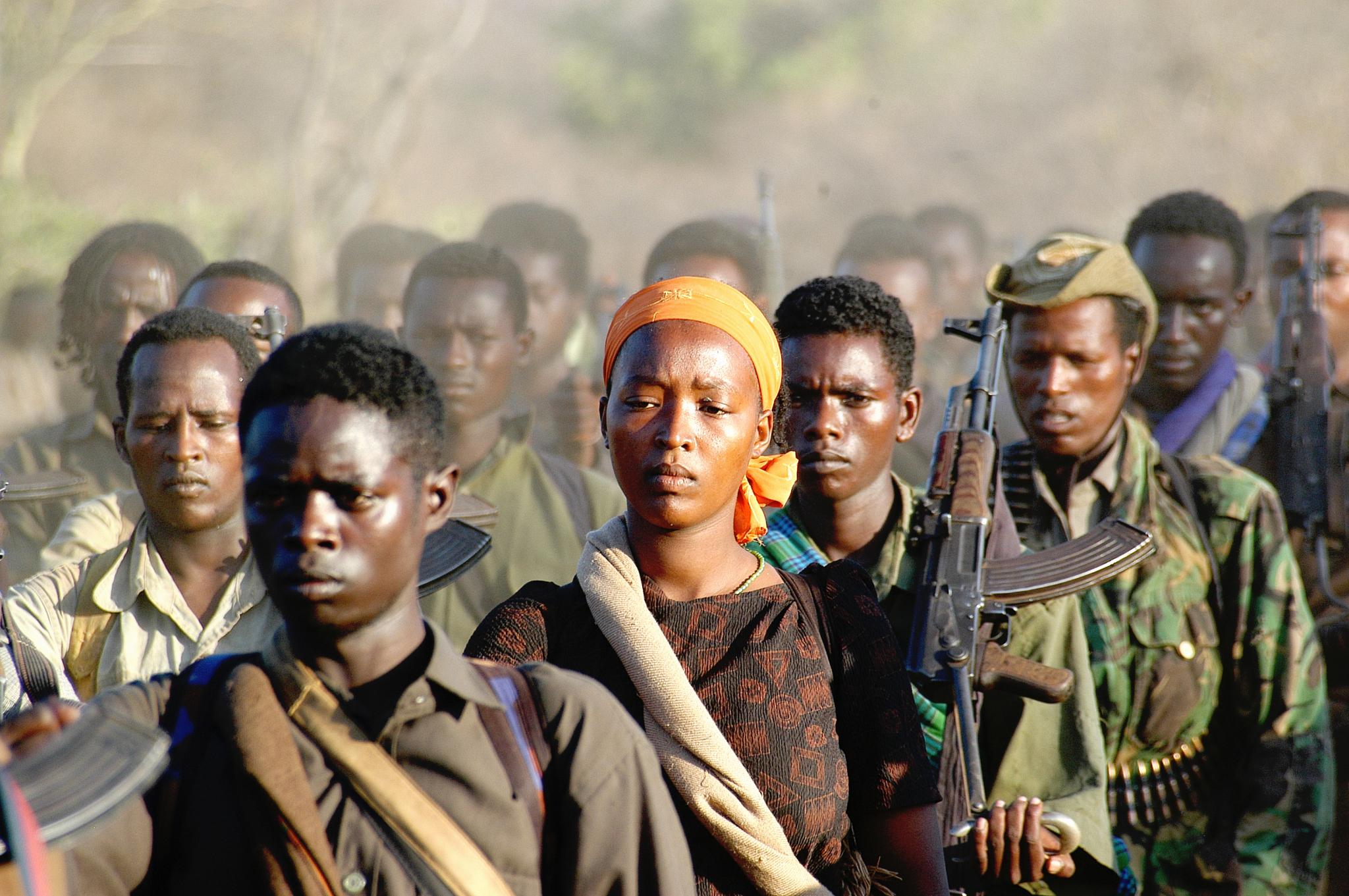 El pueblo Oromo y Etiopía: un conflicto sin resolver