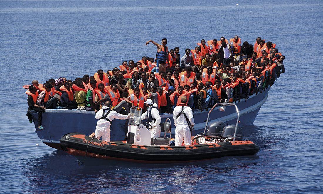 Inmigración: ¿Amenaza u oportunidad?