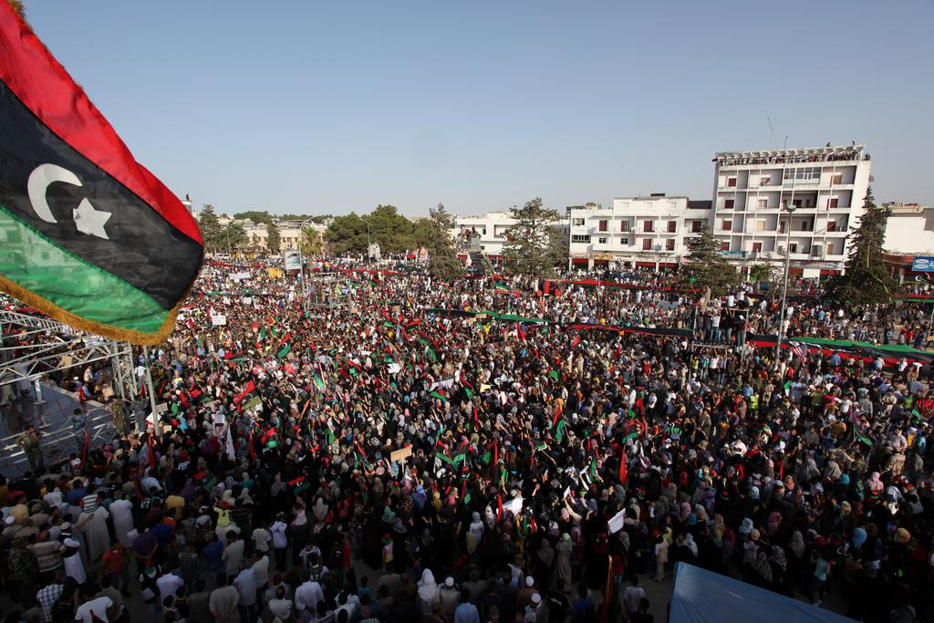 Libia: ¿Luz al final del túnel?