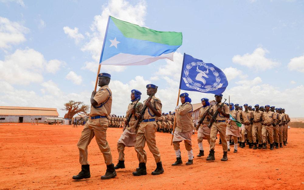 El proceso de paz en Somalia en peligro