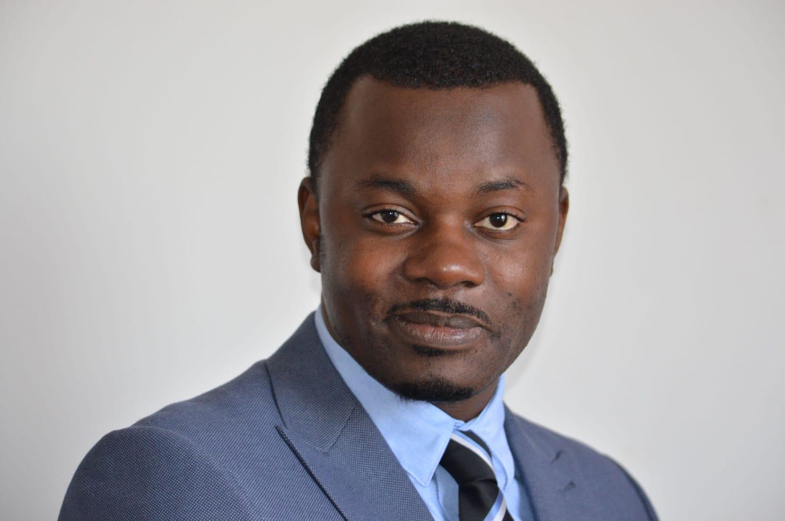 Patrique Gonzalez, fundador de African Projects: «Es muy importante crear un puente entre la diáspora y África».