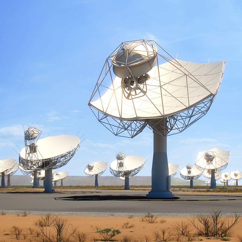 El despegue de la industria espacial africana